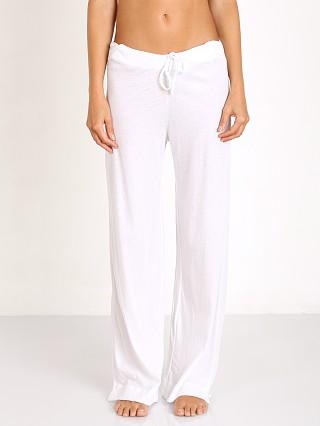 Complete the look: Only Hearts Organic Cotton Pant White