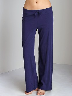 Only Hearts Organic Cotton Pant Sapphire