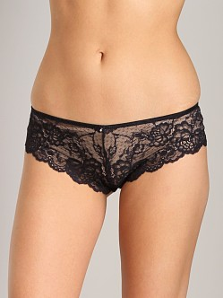 Montelle Brazilian Panty Black Night