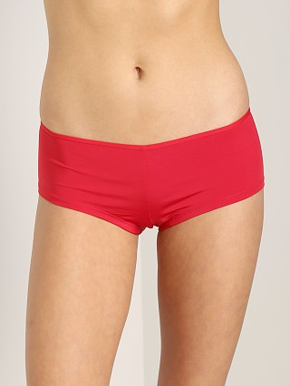 Marlies Dekkers Society Boyshort Delight Red