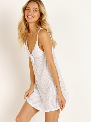You may also like: Eberjey Tropea Femme Chemise White