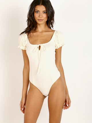 You may also like: Capulet Marlow Bodysuit Ecru
