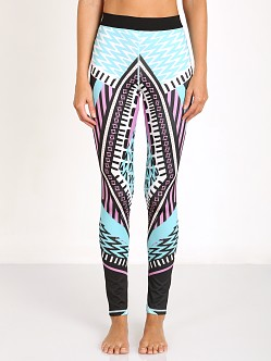 MinkPink She's A Warrior Legging Multi