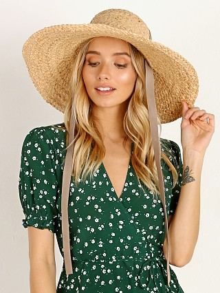 You may also like: Janessa Leone Gaby Fedora Natural