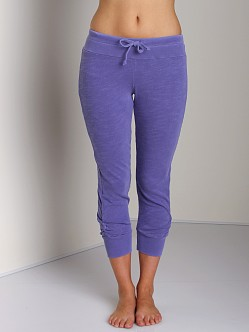 Splendid Active Skinny Pant Pacific
