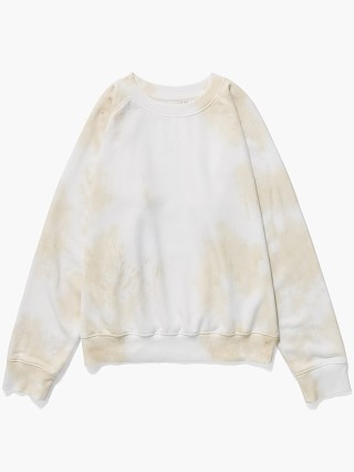 Richer Poorer Crew Sweatshirt Washed Out