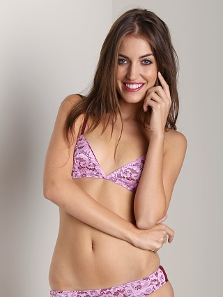You may also like: Zinke Lucy Bralette Peony