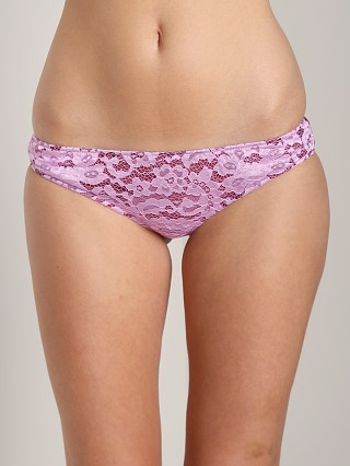 Complete the look: Zinke Lucy Panty Peony