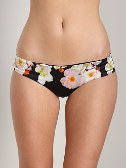 Zinke Bridgette Brief Black Garden
