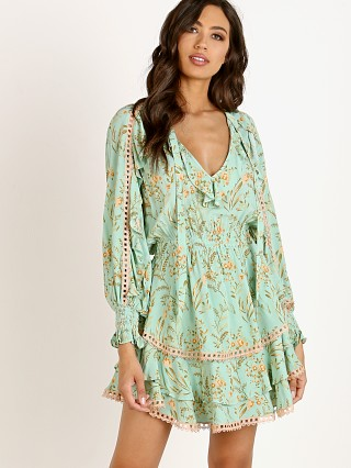 You may also like: Spell & The Gypsy Maisie Playdress Vintage Turquoise