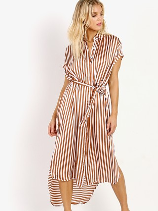 Faithfull the Brand Jena Shirt Dress