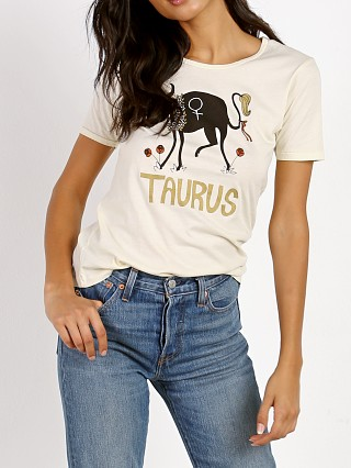 Sugarhigh Lovestoned Taurus Tee