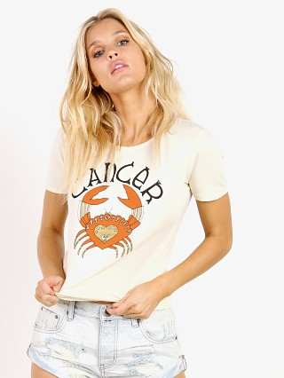 Sugarhigh Lovestoned Cancer Tee