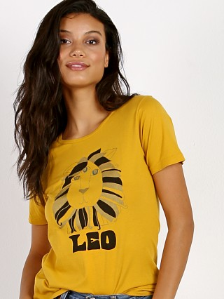 Sugarhigh Lovestoned Leo Tee