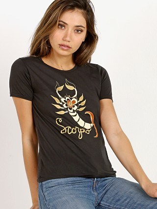 Sugarhigh Lovestoned Scorpio Tee