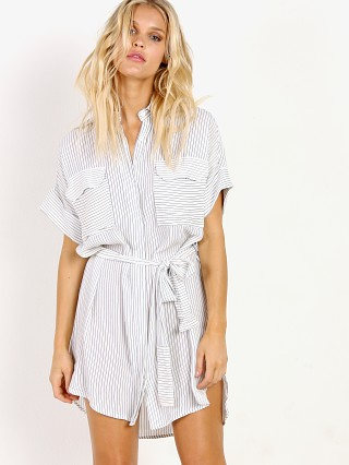 Faithfull the Brand Casa Shirt Dress