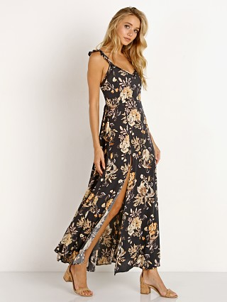 Spell & The Gypsy Rosa Sundress Coal