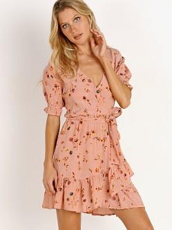 Salina Floral Dress Faithfull The Brand