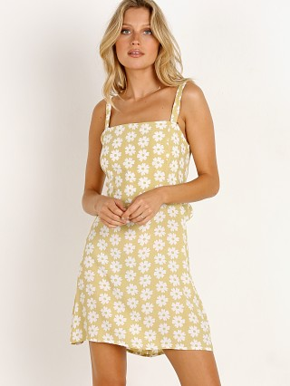 Faithfull the Brand Ischia Dress Afternoon Floral Print