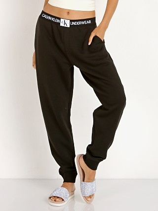 You may also like: Calvin Klein Lounge Jogger Black