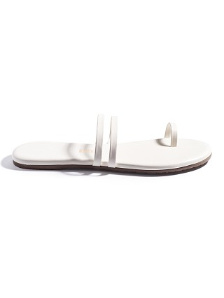 Tkees Leah Slide Cream