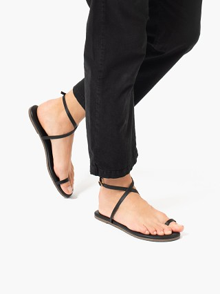 Tkees Phoebe Sandal Black