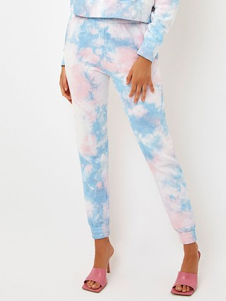 Complete the look: Frankie's Bikinis Aiden Sweatpants Funfetti