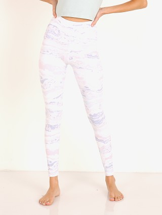 Beyond Yoga Olympus High Waisted Midi Legging Pastel Waves
