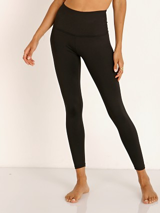 Beyond Yoga Sportflex High Wasited Midi Legging Black
