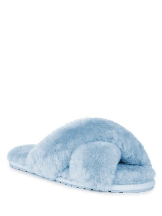 EMU Australia Mayberry Slipper Baby Blue