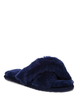 EMU Australia Mayberry Slipper Navy