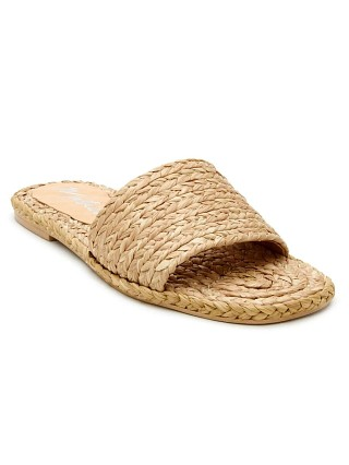 Matisse Hallie Sandal Natural