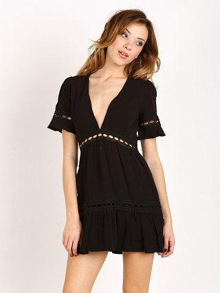 Stone Cold Fox Verona Dress Black