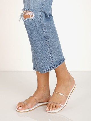 Tkees Gemma Sandal Clear