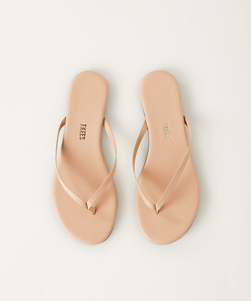 Tkees Foundations Sandal Nude Beach