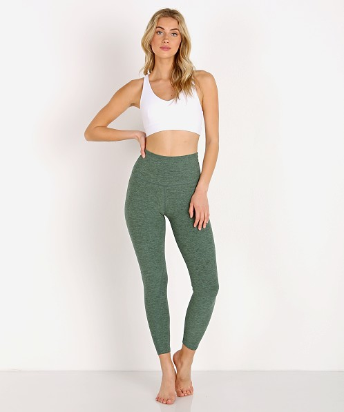 525d0db4514791 Beyond Yoga Spacedye Caught In the Midi High Waisted Legging Alo SD3243 -  Free Shipping at Largo Drive