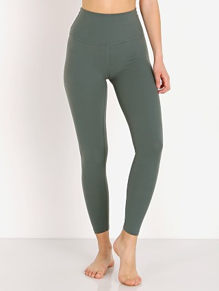 Beyond Yoga Caught In the Midi High Waisted Legging Dark Tropic