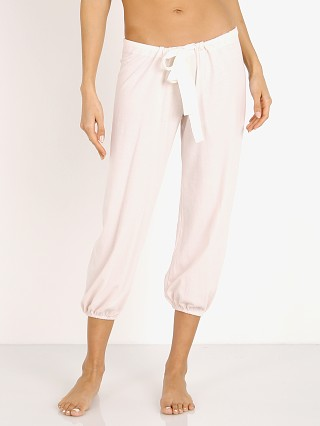 You may also like: Eberjey Heather Cropped Pant Rosewater