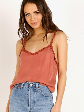 Auguste the Label Honey Cami Rust