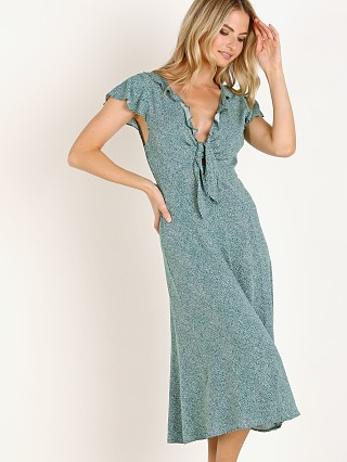 You may also like: Auguste the Label Diamond Rumba Midi Dress Green