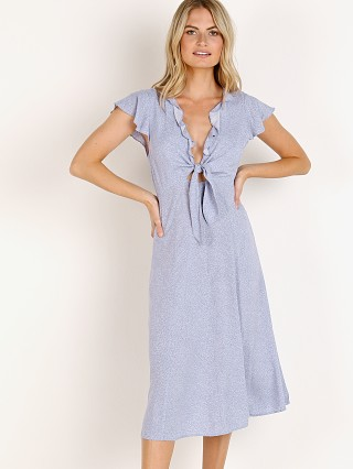 You may also like: Auguste the Label Diamond Rumba Midi Dress Lilac