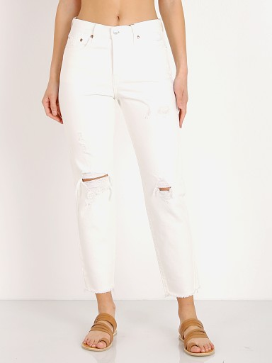 Levi's Wedgie Icon Fit Jean Light Relief