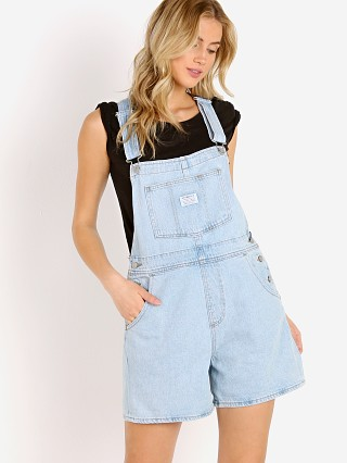 Levi's Vintage Shortall Short And Sweet