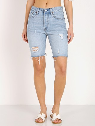 Complete the look: Levi's 501 Slouch Short Slouch Around