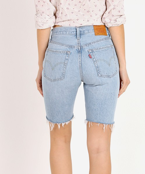 Levi's 501 Slouch Short Slouch Around
