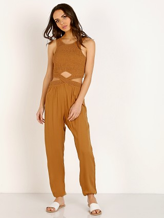 You may also like: Indah Sima Jumpsuit Caramel