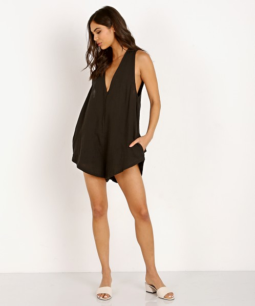 d11212d43d8b Acacia Haiku Jumpsuit Black Beauty HAIKU - Free Shipping at Largo Drive