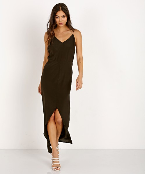 Acacia Nunu Dress Black Beauty