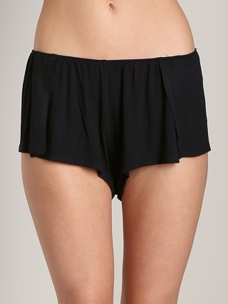 Only Hearts Walk the Line Shorts Black