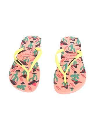 Havaianas Slim Cool Cactus Light Pink